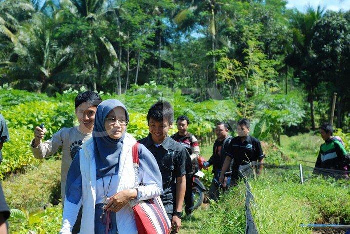 Wisata desa Dawuhan Wetan