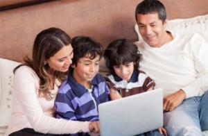 happyfamilylaptop